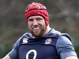 lions snub will 'eat away at' james haskell says dai young