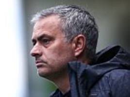 manchester united boss jose mourinho demands wall of fame