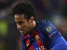 Neymar is 'untransferable', insists Barcelona chief