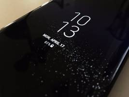 one cool feature of the samsung galaxy s8 makes me really excited for the iphone 8
