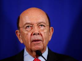 WILBUR ROSS: 'I wouldn't regard the Canadian situation as being anything like the war with ISIS'