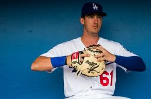 get to know cody bellinger: dodgers call up top prospect