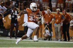 nfl draft prospect d'onta foreman reveals he lost a son during final season at texas