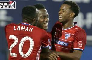 mls power rankings, week 8: fc dallas tightens grasp on top spot