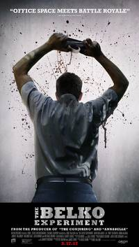 MOVIE REVIEW: The Belko Experiment