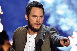 chris pratt on what went wrong with 'suicide squad': 'too many characters'