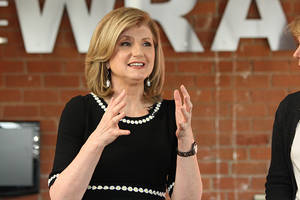 huffington post drops founder's full name to become huffpost