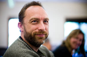 wikipedia co-founder launches publication to fight fake news