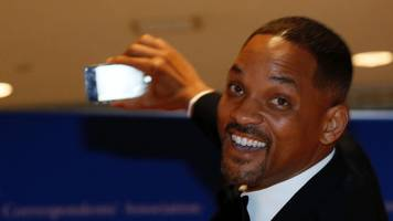 Will Smith joins Cannes film festival jury