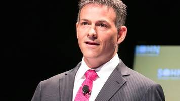 einhorn: the longs say stocks can only go up, seemingly to infinity and beyond. we have seen this before