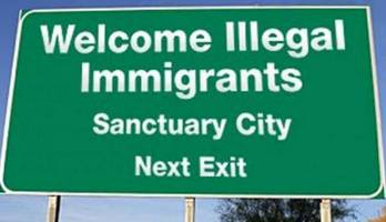 San Francisco Judge Blocks Trump's Sanctuary City Executive Order