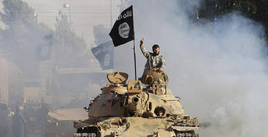 somehow the us has killed 70k isis fighters - twice as many as it says exist