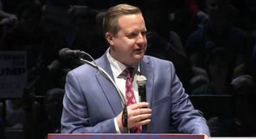 'Nothing is Worse': Virginia GOP Gubernatorial Candidate Defends White Supremacist Monuments