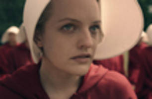 'the handmaid's tale' is the unapologetic feminist show we need right now