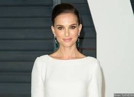 back at it! natalie portman returns to work after giving birth to daughter amalia