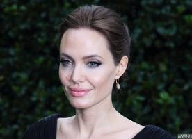 Angelina Jolie Reportedly Wants to Adopt Baby With British Boyfriend