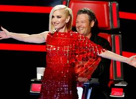 Blake Shelton Admits It's Hard to Believe That Gwen Stefani Wants to Be With Him