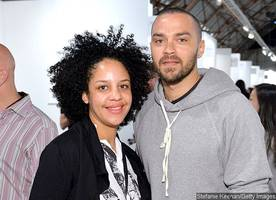 'Grey's Anatomy' Star Jesse Williams and Wife Split After Nearly 5 Years of Marriage
