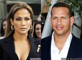 J.Lo and Alex Rodriguez Step Out for Lunch Date After She Dishes on Their First Date on 'Ellen'