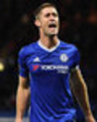Chelsea ace Gary Cahill: Beating Southampton puts us on brink of Premier League title