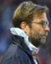 liverpool manager jurgen klopp: i will take england players to australia for friendly