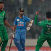 icc champions trophy: pakistan vs india match date announced