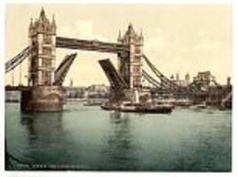 stunning colourised postcards from the victorian era