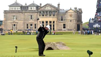 St Andrews' Old Course 18th heads Scotland's best holes awards