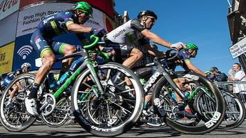 tour of britain: cardiff to host final stage after race opens in edinburgh