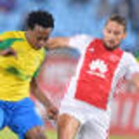 Brazilians up to second following win over Ajax