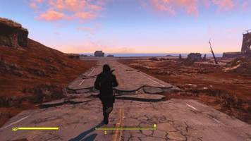 Modders Are Creating New Vegas Inside Fallout 4