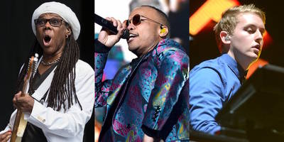 anderson .paak, nile rodgers, disclosure, bruno mars hit the studio together: watch