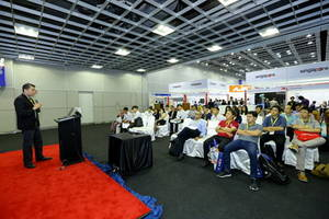 the philippines' leading security, fire and safety event to open next week