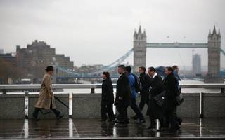 City employers up pay offers in a bid to attract top talent