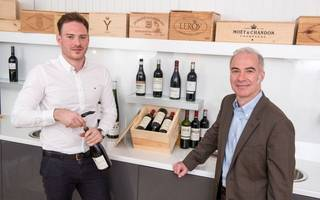 cult wines toasts growth as it predicts sales to fizz 47 per cent this year