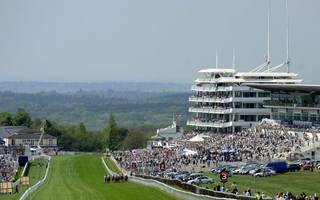 horse racing betting tips: majestic can be the hero for punters at epsom