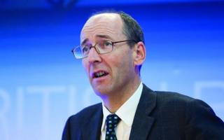 MPs pay tribute to outgoing Treasury committee chair Tyrie