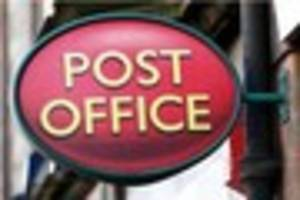 Little Eaton post office to open until 10pm on a SUNDAY