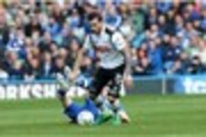 Bradley Johnson reflects on what has gone wrong for Derby County...
