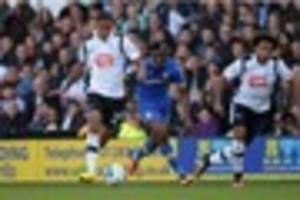 injury could prevent young derby county defender from impressing...