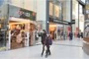 dorothy perkins to close at st stephen's shopping centre in hull...