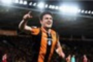 Everton prepared to spend big to land Harry Maguire from Hull...