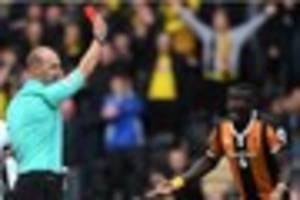 hull city's oumar niasse free to face southampton after red card...