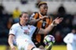 marco silva ready to turn to hull city enigma abel hernandez