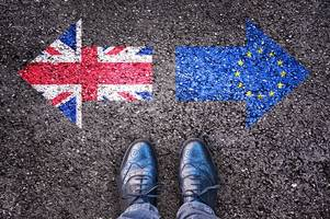 small business leaders troubled by brexit, as report reveals a fifth of smes employ eu workers
