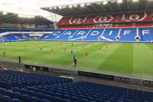 three robins starlets who caught our eye in cardiff city u23s 0-2 bristol city u23s