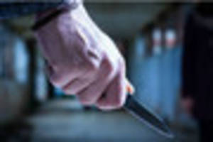 Child laughed after stabbing fellow pupil with knife on school...