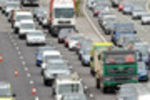 Live: Traffic and travel updates for Leicester and Leicestershire