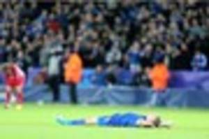 leicester city star's appeal to team-mates ahead of arsenal clash