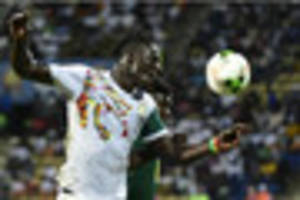leicester city transfer target kara mbodji 'to move clubs in the...